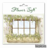 Заготовка-Topper для Flower Soft - Country - Country Window, 1 шт.