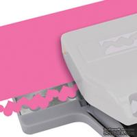 Бордюрный дырокол EK Tools - Sweet Heart Chain Edger Paper Punch