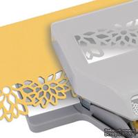Бордюрный дырокол EK Tools - Diamond Flowers Large Edger Paper Punch