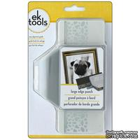 Бордюрный дырокол EK Tools - Embroidery Large Edger Paper Punch