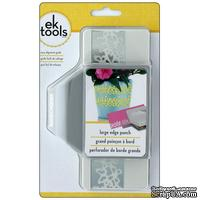 Бордюрный дырокол EK Tools - Monarch Butterfly Large Edger Paper Punch