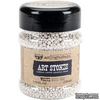 Декоративный материал от Prima Marketing - Finnabair Art Ingredients Art Stones, 7.77 Ounces