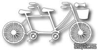 Ножи от Memory Box -  DIES- Bicycle Built for Two