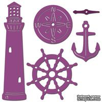 Лезвие Crafty Ann - Lighthouse Set