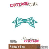 Лезвие CottageCutz - Filigree Bow