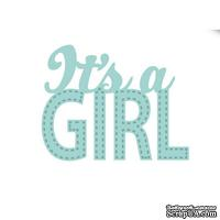 Лезвие Sue Wilson - New Arrival Collection-It's A Girl