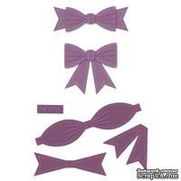 Лезвие Sue Wilson - Finishing Touches - Classic 3D Itty Bitty Bow