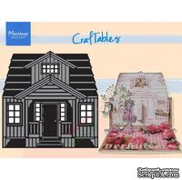 Лезвие Marianne Design - Craftable Dies - Scandinavian House