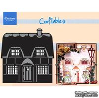Лезвие Marianne Design - Craftable Dies - English Cottage - ScrapUA.com