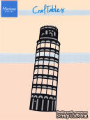 Лезвие Marianne Design Craftable Dies - Tower of Pisa