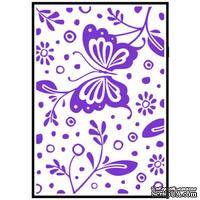 Папка для тиснения Crafts Too Embossing Folder - Spring