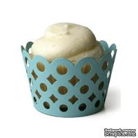 Лезвие Lifestyle Crafts - QuicKutz - Ring cupcake liner
