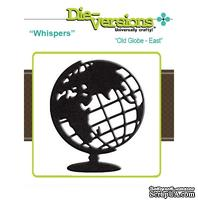Лезвие Die-Version Dies - Whispers - Old Globe East