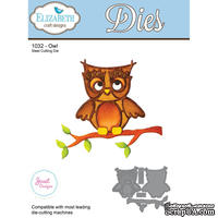 Ножи от Elizabeth Craft Designs - Owl