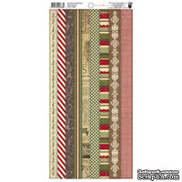 Набор клеевых лент Fancy Pants - Home for Christmas Tape Stickers