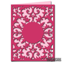 Лезвие Crafty Ann Card Cover Maker 6