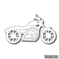 Лезвие Frantic Stamper - Cutting Die - Motorcycle - Мотоцикл