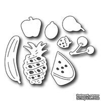 Лезвие Frantic Stamper - Precision Die - Fresh Fruit Icons - Фрукты