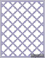 Лезвие French Lattice Small от Cheery Lynn Designs