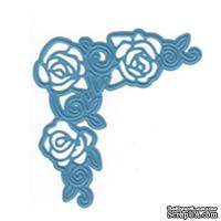 Лезвие Joy Crafts - Joy! Crafts Cutting and Embossing die - Rose Corner
