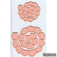 Лезвие Joy Crafts - Cutting die - Roll up Roses