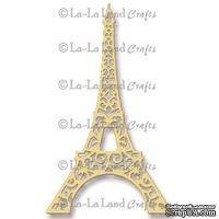 Лезвие La-La Land Crafts - Eiffel Tower