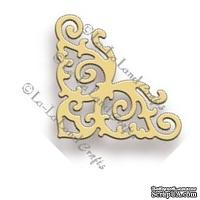 Лезвие La-La Land Crafts - Filigree Corner