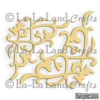 Лезвие La-La Land Crafts - Decorative Corner (set of 2)