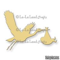 Лезвие La-La Land Crafts - Stork