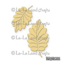 Лезвие La-La Land Crafts - Two Leaves