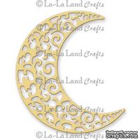 Лезвие La-La Land Crafts - Filigree Moon