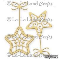 Лезвие La-La Land Crafts - Hanging Stars