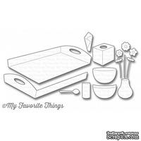 Лезвие My Favorite Things - Die-namics Bedside Comfort, 15 шт.