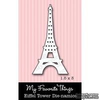 Левие My Favorite Things - Die-namics Eiffel Tower