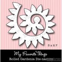 Левие My Favorite Things - Die-namics Rolled Gardenia