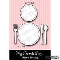 Левие My Favorite Things - Die-namics Place Setting