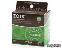 Клеевые капли - Thermoweb - Zots Zots - Medium 300 Dots