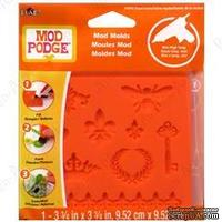 Молды - Plaid® Mod Podge® Tools Mod Mold Royal Icons