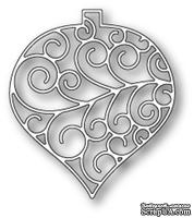 Ножи от Poppystamps - DIES- Luxe Ornament Outline