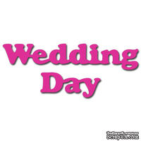 Лезвие Crafty Ann - Wedding Day