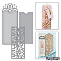 Ножи от Spellbinders - Filigree Bookmark-Tag