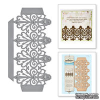 Ножи от Spellbinders – Fretwork Pocket