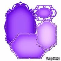 Ножи от Spellbinders -Decorative Labels Twenty-Eight