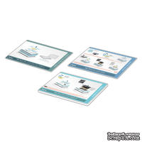 Платформа от Sizzix - Big Shot Pro Accessory - Solo Platform, Shim & Wafer Thin Die Adapter