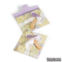Лезвие Sizzix - Bigz L Die - Envelope, Seed Packet
