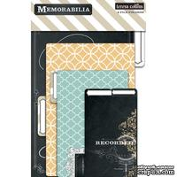 Мини-папки Teresa Collins Designs - Memorabilia - File Folders