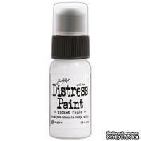 Краска Ranger - Tim Holtz - Distress Paint - Picket Fence