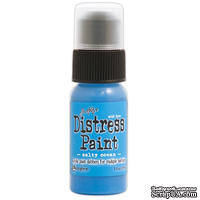 Краска Ranger - Tim Holtz - Distress Paint - Salty Ocean
