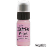 Краска Ranger - Tim Holtz - Distress Paint - Spun Sugar