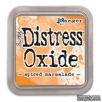 Оксидные чернила Ranger - Tim Holtz - Distress Oxides - Spiced Marmalade